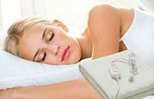 cama electrica bajera para cama