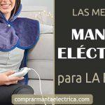 Mantas Eléctricas para la Espalda