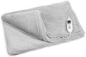 manta electrica de cama