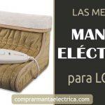 Mantas Eléctricas para los pies